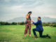 Surprise Engagement Shoot at Cavalli Estate